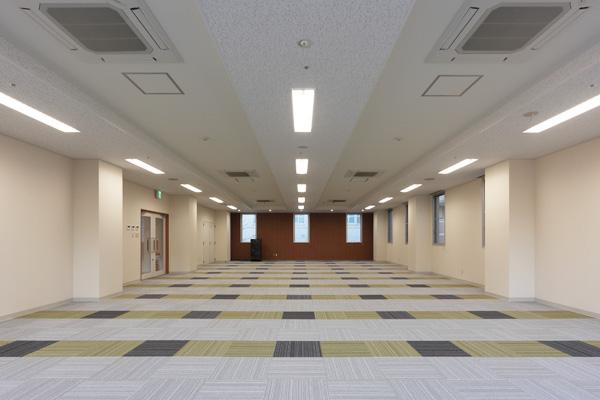 地域交流室・研修室